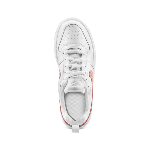 Nike Court Borough Low nike, bianco, 401-1503 - 17