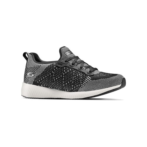 Skechers Bobs Squad Hot Spark skechers, nero, 509-6990 - 13