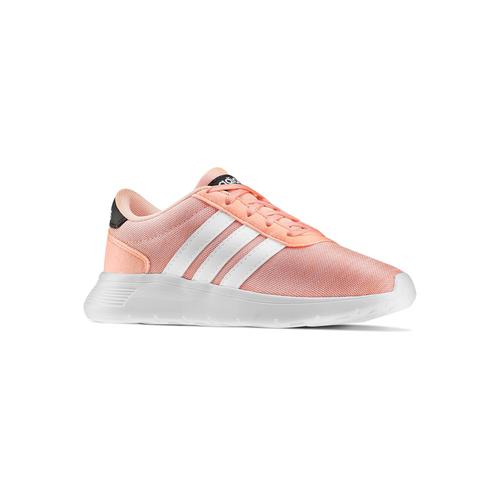 adidas racer lite rosa