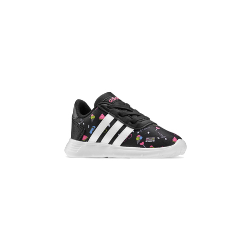 Adidas Lite Racer adidas, nero, 109-6388 - 13