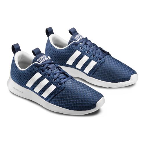 Adidas CF Swift Racer adidas, blu, 809-9503 - 16