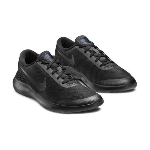 Nike Flex Experience nike, nero, 809-6716 - 16