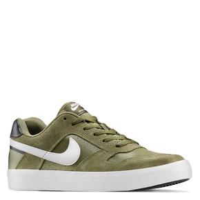 Nike SB Delta Force nike, verde, 801-7726 - 13