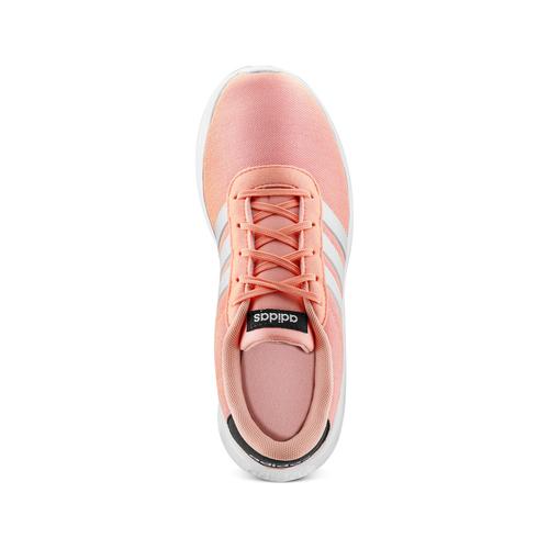 Adidas Lite Racer K adidas, rosa, 409-5388 - 17