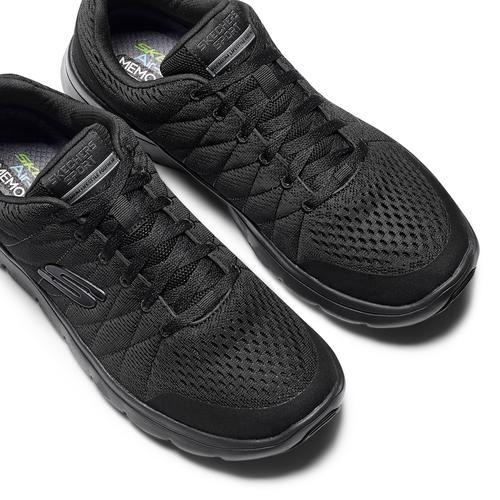 Skechers Marauder skechers, nero, 809-6806 - 26