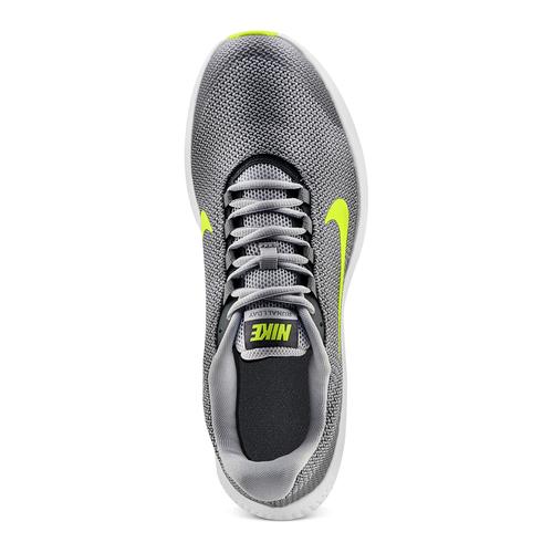 Nike Run All Day nike, grigio, 809-2623 - 17