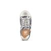 Sneakers da bimba mini-b, grigio, 229-2142 - 17