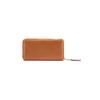 Portafoglio in vera pelle bata, marrone, 944-3120 - 26