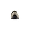 Mocassini in suede bata, grigio, 853-2180 - 15