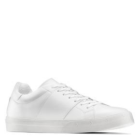 Sneakers da uomo bata, bianco, 841-1488 - 13