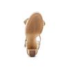 Sandali Insolia insolia, oro, 761-8175 - 19