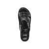 Ciabatte Comfit bata-comfit, nero, 774-6108 - 17