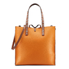 Shopper rigida bata, marrone, 961-3296 - 26