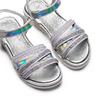 Sandali da bimba mini-b, bianco, 361-1248 - 26
