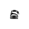 Sandali con borchie bata, nero, 561-6368 - 15