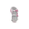 Sandali da bimba mini-b, grigio, 261-2192 - 17