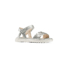 Sandali da bimba mini-b, argento, 261-1211 - 13