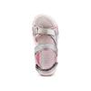 Sandali da bimba mini-b, grigio, 361-2238 - 17