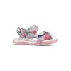 Sandali da bimba mini-b, grigio, 361-2238 - 13