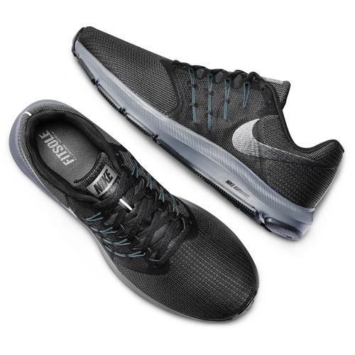 Nike Run Swift nike, nero, 809-6717 - 26