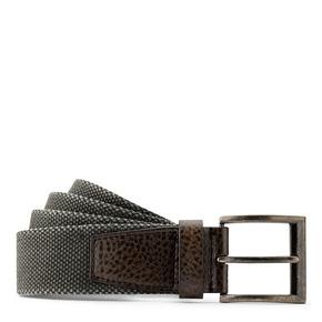 Cintura da uomo bata, grigio, 959-2332 - 13