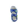 Sandali Shark mini-b, blu, 261-9180 - 17