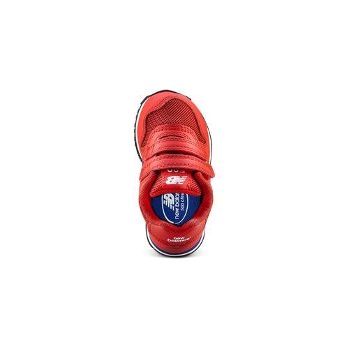 New Balance 500 new-balance, rosso, 101-5185 - 17
