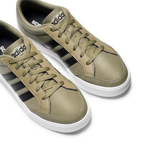 Adidas VS Set   adidas, verde, 889-7235 - 26