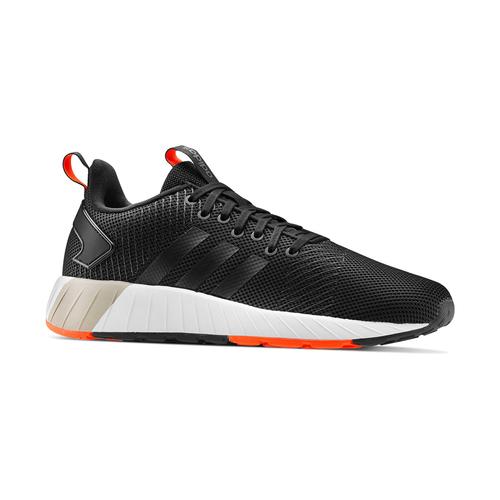 Adidas Questar BYD adidas, nero, 809-6579 - 13