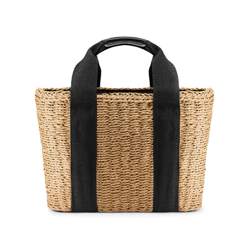 Shopper rigida bata, nero, 969-6295 - 26