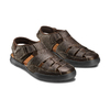 Sandali da uomo bata-comfit, marrone, 864-4126 - 16