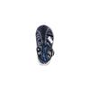 Sandali Superga superga, blu, 169-9142 - 17