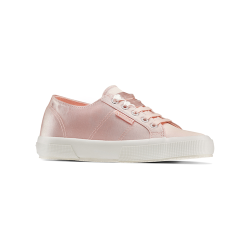 Superga 2750 Plus Satin superga, rosa, 589-5217 - 13