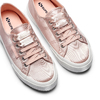 Superga 2750 Plus Satin superga, rosa, 589-5217 - 26