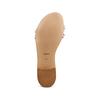 Sandali con cinturino bata, rosso, 569-5208 - 19