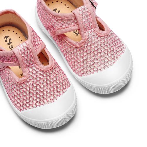 Sandali Superga superga, rosa, 169-5106 - 26