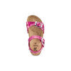 Sandali con stampa gelati mini-b, rosa, 261-5209 - 17