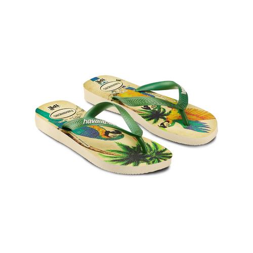 Havaianas Ipe havaianas, verde, 572-7456 - 16