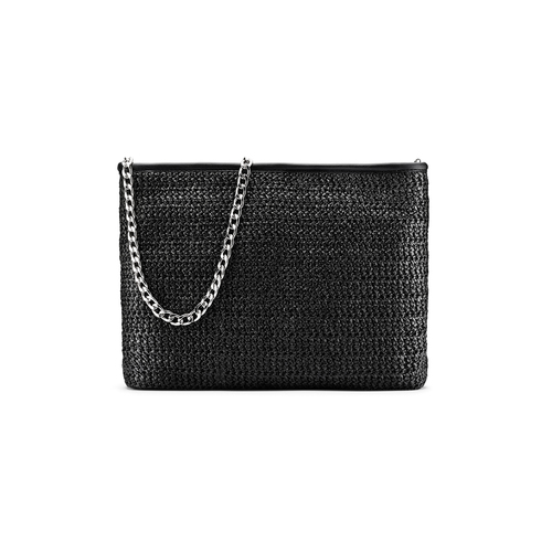 Tracolla elegante da donna bata, nero, 969-6279 - 26
