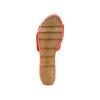 Sandali con zeppa bata, 763-0271 - 19