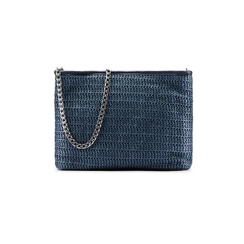 Tracolla elegante da donna bata, blu, 969-9279 - 26