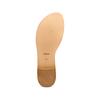 Sandali con cinturino bata, beige, 569-8208 - 19
