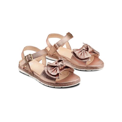 Sandali con fiocco mini-b, 361-5223 - 16