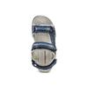 Sandali weinbrenner-junior, blu, 463-9102 - 17