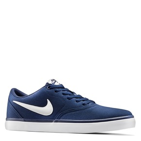 Nike SB Check Solar nike, blu, 889-9202 - 13