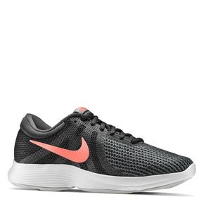 Nike Revolution 4 nike, nero, 509-6123 - 13