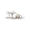 Sandali da bambina mini-b, argento, 361-1197 - 13