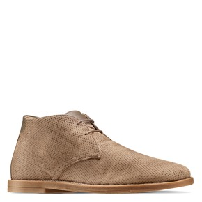 Desert Boots bata, giallo, 823-8420 - 13