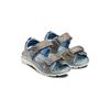 Sandali Primigi primigi, grigio, 263-2110 - 16