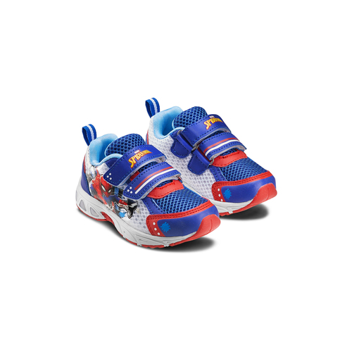 Sneakers Spiderman spiderman, blu, 219-9103 - 16